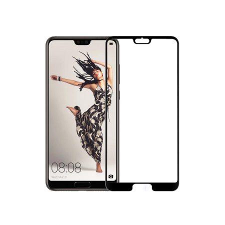 قیمت خرید محافظ صفحه نمایش دور چسب گوشی هواوی Huawei P20 Pro