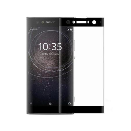 قیمت خرید محافظ صفحه نمایش دور چسب گوشی Sony Xperia XA2 Ultra
