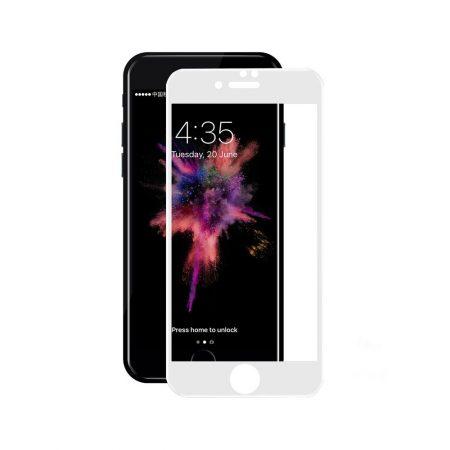 قیمت خرید محافظ صفحه نمایش دور چسب گوشی آیفون iPhone 8 Plus