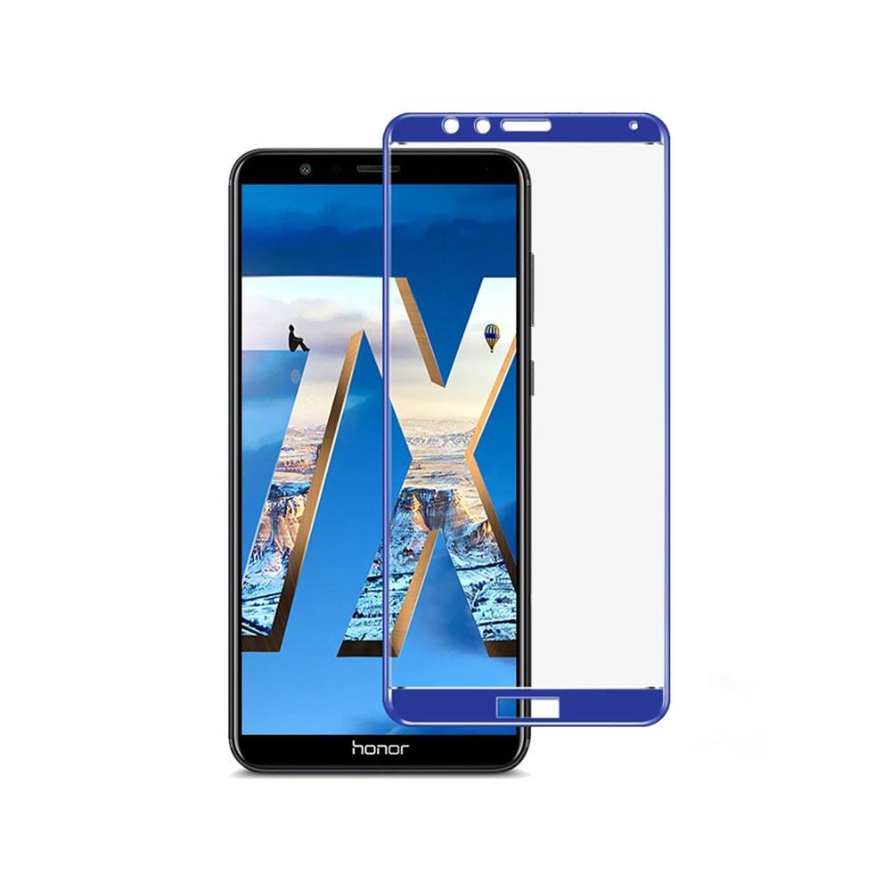 قیمت خرید محافظ صفحه نمایش دور چسب گوشی Huawei Honor 7X