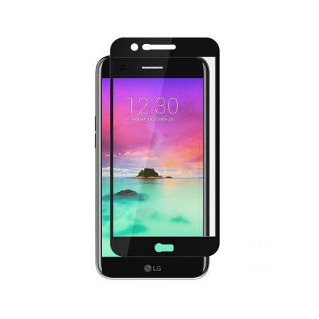 قیمت خرید محافظ صفحه نمایش دور چسب گوشی LG K10 2017