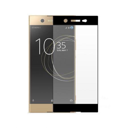 قیمت خرید محافظ صفحه نمایش دور چسب گوشی Sony Xperia XA1