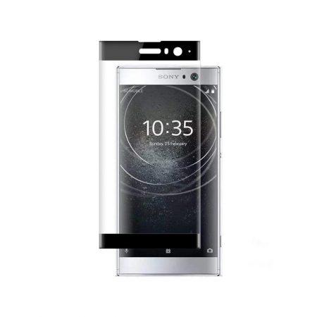 قیمت خرید محافظ صفحه نمایش دور چسب گوشی Sony Xperia XA2