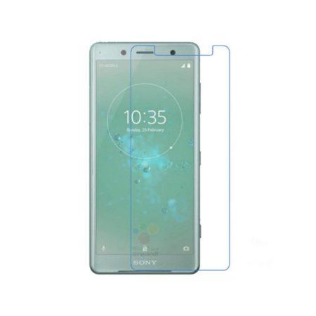 قیمت خرید محافظ صفحه گلس گوشی سونی Sony XZ2 Compact