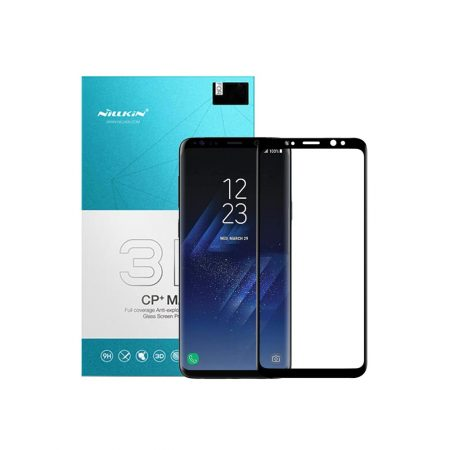 قیمت خرید گلس 3D نیلکین گوشی Nillkin CP+ 3D Samsung S9 Plus