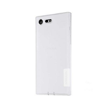 قیمت خرید قاب ژله ای نیلکین گوشی سونی Nillkin TPU Case Sony X Compact
