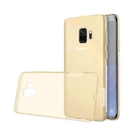 قیمت خرید قاب ژله ای نیلکین گوشی Nillkin TPU Case Samsung Galaxy S9