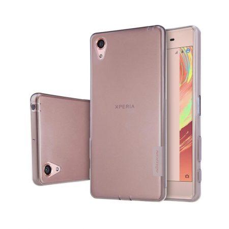 قیمت خرید قاب ژلهای نیلکین گوشی سونی Nillkin TPU Sony Xperia Xقیمت خرید قاب ژلهای نیلکین گوشی سونی Nillkin TPU Sony Xperia X