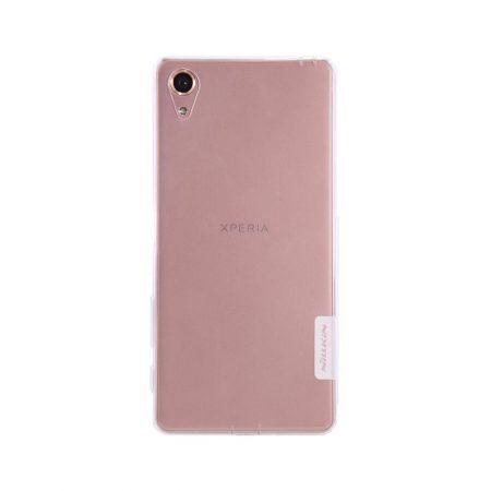 قیمت خرید قاب ژلهای نیلکین گوشی سونی Nillkin TPU Sony Xperia X
