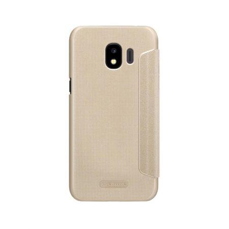 قیمت خرید کیف نیلکین گوشی Nillkin Sparkle Samsung J2 Pro 2018