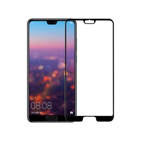 قیمت خرید محافظ صفحه نمایش دور چسب گوشی هواوی Huawei P20