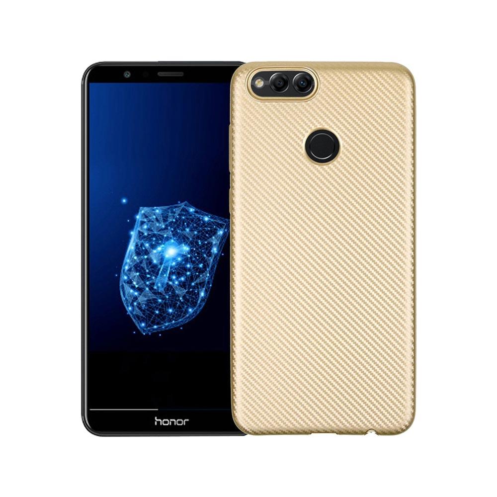 قیمت خرید کاور ژله ای گوشی هواوی Huawei Honor 7X مدل هوانمین