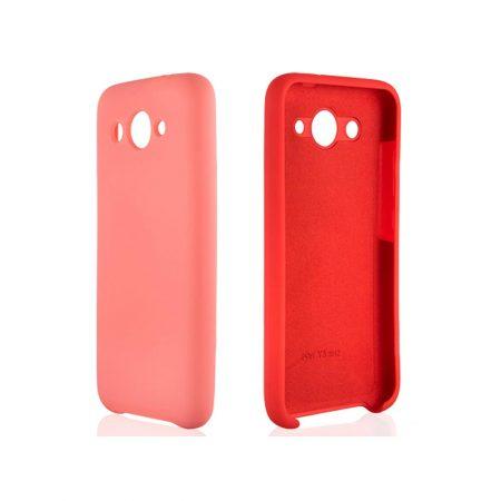 قیمت خرید قاب محافظ سیلیکونی گوشی هواوی Huawei Y3 2017