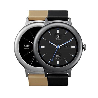 لوازم جانبی LG Watch Style