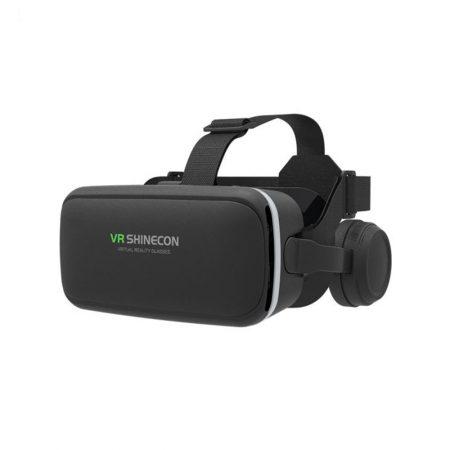 قیمت خرید هدست واقعیت مجازی شاینکن 3 - VR Shinecon 3