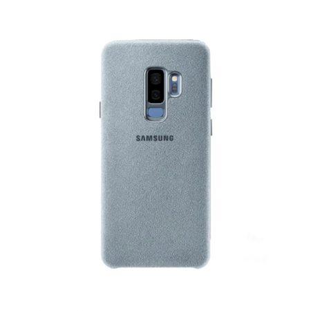 قیمت خرید کاور آلکانترا گوشی سامسونگ Galaxy S9 Plus