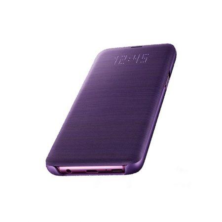 قیمت و خرید کیف هوشمند گوشی سامسونگ Galaxy S9 LED View