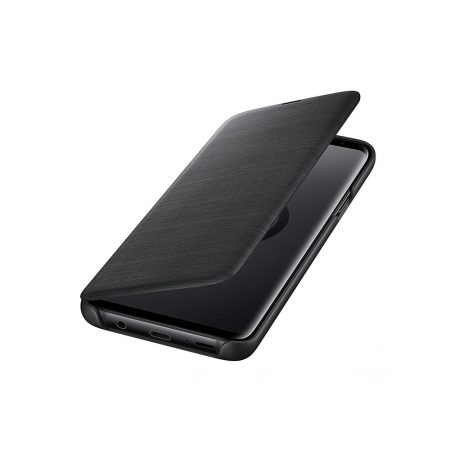 قیمت خرید کیف هوشمند گوشی سامسونگ Galaxy S9 Plus LED View