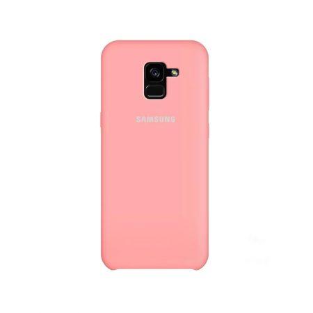 قیمت خرید قاب محافظ سیلیکونی گوشی Samsung Galaxy A8 Plus 2018