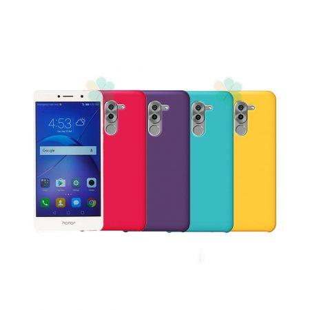 قیمت خرید قاب محافظ سیلیکونی گوشی هواوی Huawei Honor 6X