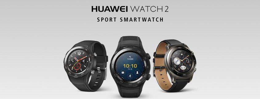 راهنمای خرید لوازم جانبی ساعت هوشمند هواوی واچ 2