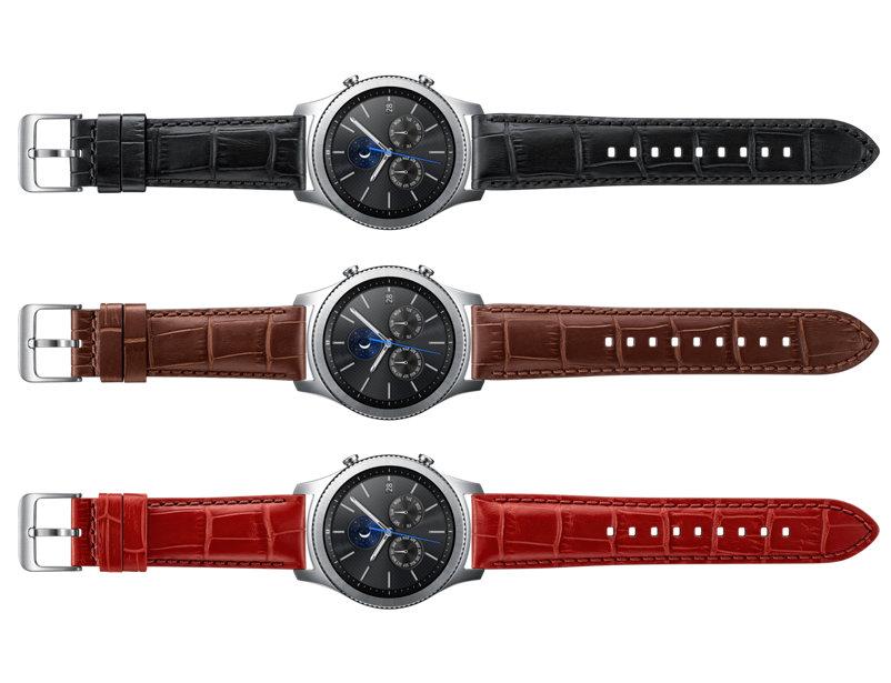 خرید بند چرمی ساعت هوشمند