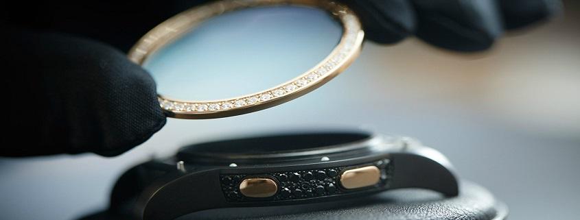 راهنمای خرید لوازم جانبی Gear S3: بند، محافظ صفحه و شارژر
