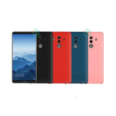 قیمت خرید قاب محافظ سیلیکونی گوشی هواوی Huawei Mate 10 Pro