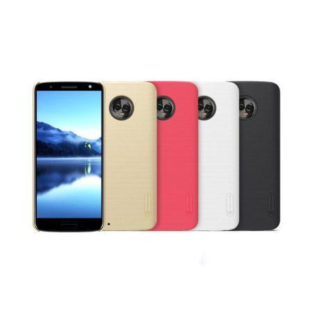 قیمت خرید قاب نیلکین گوشی موتورولا Nillkin Frosted Motorola Moto G6