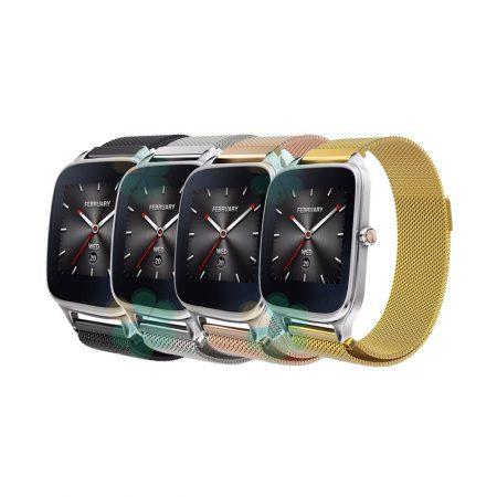 قیمت خرید بند حصیری ساعت ایسوس زن واچ 2 - Zenwatch 2 WI501Q