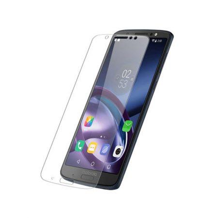 قیمت خرید محافظ صفحه گلس گوشی موتورولا Motorola Moto G6 Plus