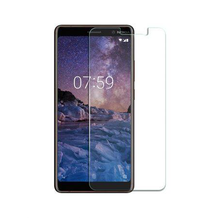 قیمت خرید محافظ صفحه گلس گوشی نوکیا 7 پلاس - Nokia 7 Plus