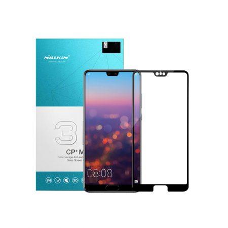 قیمت خرید گلس 3D نیلکین گوشی هواوی Nillkin CP+ 3D Huawei P20