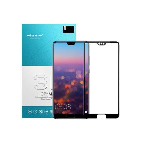 قیمت خرید گلس 3D نیلکین گوشی هواوی Nillkin CP+ 3D Huawei P20 Pro