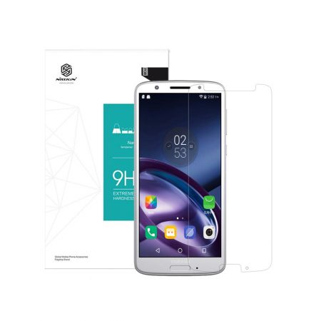 قیمت خرید گلس نیلکین گوشی موتورولا Nillkin H Motorola Moto G6