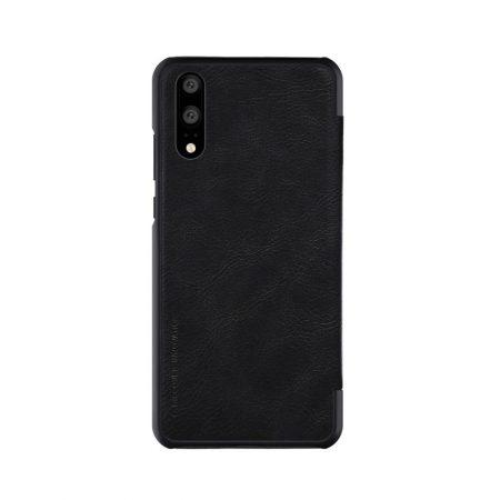 قیمت خرید کیف چرمی نیلکین گوشی هواوی Nillkin Qin Huawei P20 Pro