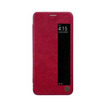 قیمت خرید کیف چرمی نیلکین گوشی هواوی Nillkin Qin Huawei P20