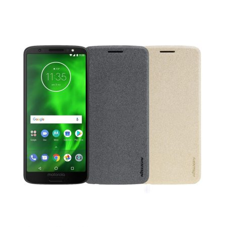 قیمت خرید کیف نیلکین گوشی موتورولا Nillkin Sparkle Motorola Moto G6