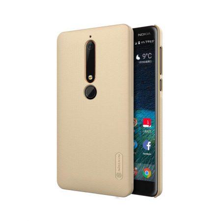 قیمت خرید قاب نیلکین گوشی نوکیا Nillkin Frosted Nokia 6 2018
