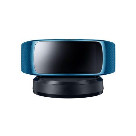 قیمت خرید داک شارژر اورجینال مچ بند سامسونگ Gear Fit2 R360