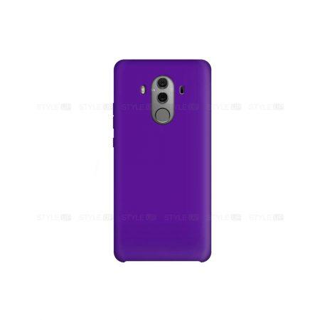 قیمت و خرید قاب محافظ سیلیکونی گوشی هواوی Huawei Mate 10 Pro