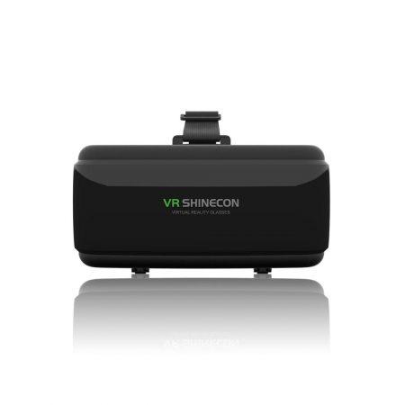 قیمت خرید هدست واقعیت مجازی شاینکن 6 مدل Shinecon SC-G06 VR