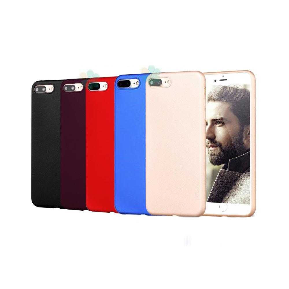 قیمت خرید کاور ژله ای گوشی آیفون iPhone 8 Plus