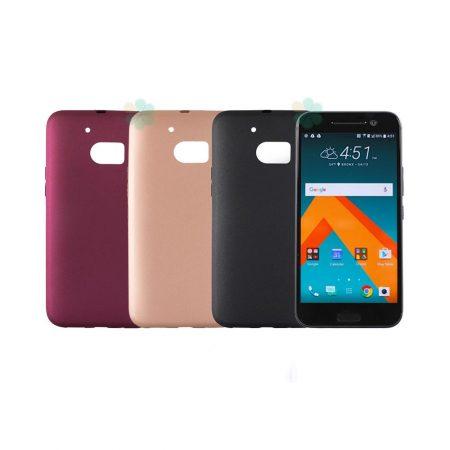 قیمت خرید کاور ژله ای گوشی HTC 10 / 10 Lifestyle برند X-Level