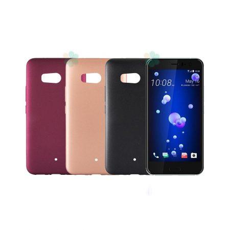 قیمت خرید کاور ژله ای گوشی اچ تی سی HTC U11 برند X-Level