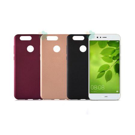 قیمت خرید کاور ژله ای گوشی Huawei Nova 2 Plus برند X-Level