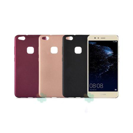 قیمت خرید کاور ژله ای گوشی هواوی Huawei P10 Lite برند X-Level
