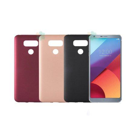 قیمت خرید کاور ژله ای گوشی ال جی LG G6 برند X-Level