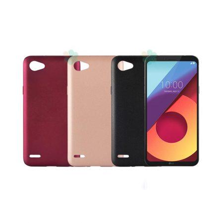 قیمت خرید کاور ژله ای گوشی ال جی LG Q6