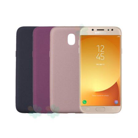 قیمت خرید کاور ژله ای گوشی سامسونگ Samsung J5 Pro برند X-Level